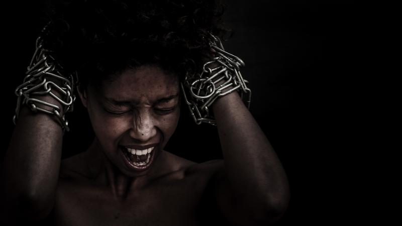 Netsanet Fekadu - Tales-on Ethiopia, shouting