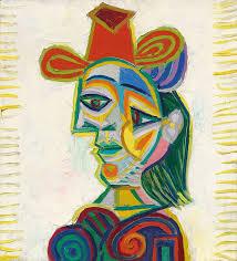 PABLO PICASSO, Buste de Femme (Dora Maar), (1938) Christie's
