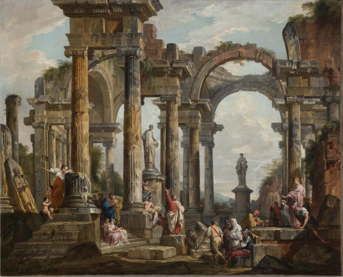 Appuntamento con l'antico e i gioielli da Wannenes a Genova