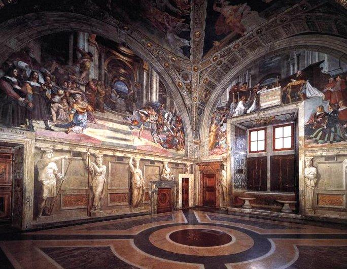 Visita guidata ai Musei Vaticani: quando il sacro è arte