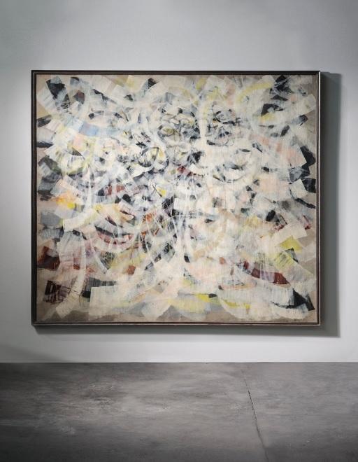 Tancredi Senza Titolo (1953) Sotheby's