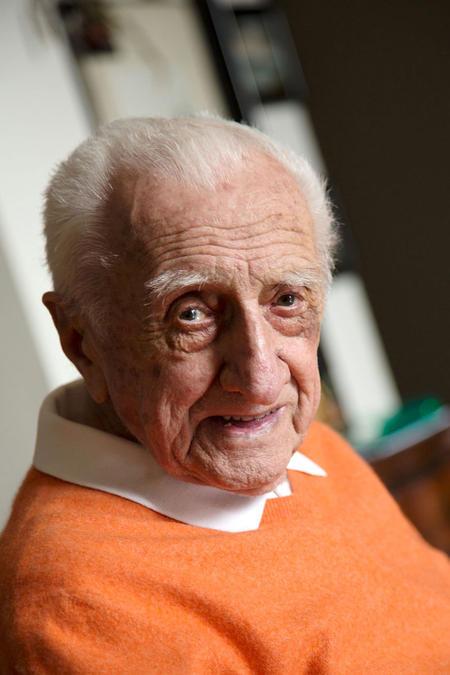 Addio a Luigi Caccia Dominioni, protagonista dell'architettura milanese
