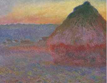 Monet a 81,5 milioni $ e Kandinsky a 23,3: nuovi record d'asta da Christie's
