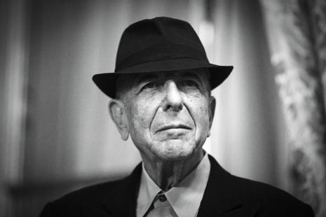 È morto Leonard Cohen, il poeta della musica