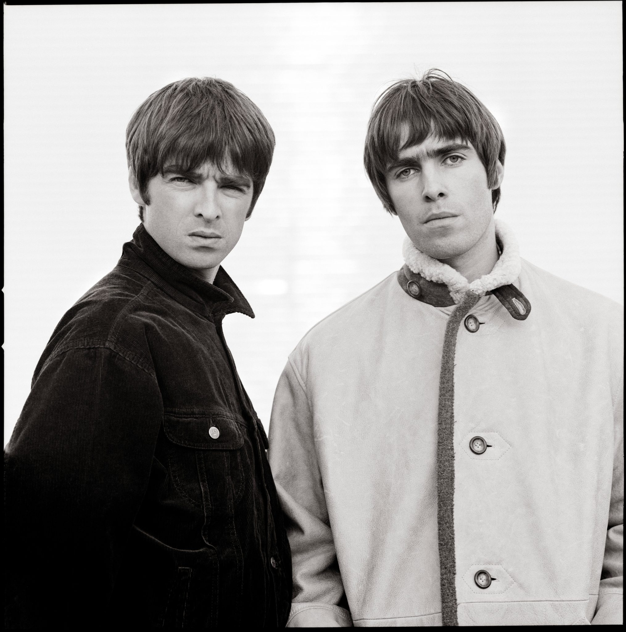 Oasis: Supersonic. Dal 7 al 9 novembre il documentario sulla band dei fratelli Gallagher
