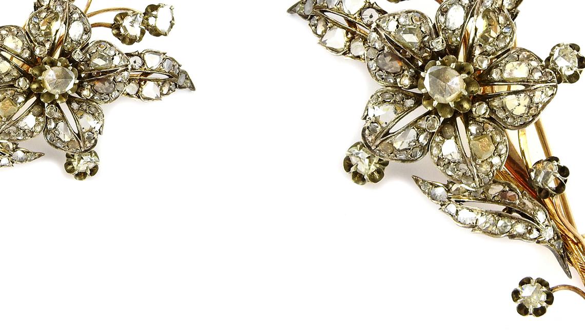 Diamanti: ieri, oggi e domani. Conferenza da Maison Bibelot