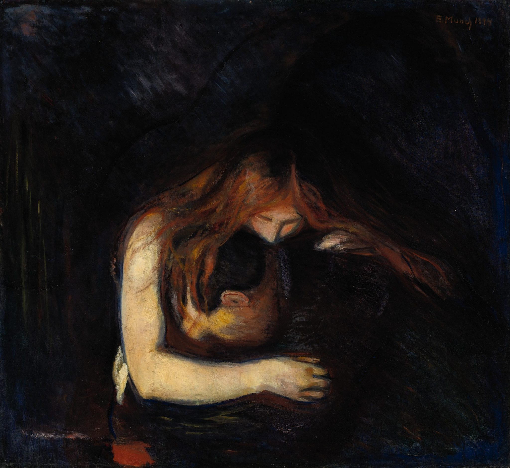 Top Price. Le 5 opere più costose di Edvard Munch