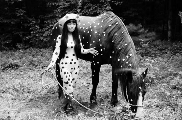 Yayoi Kusama. Rivoluzionare l'arte