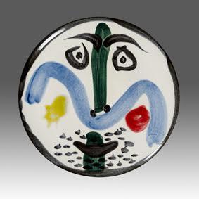L'intimità del genio. Picasso in mostra a Campobasso