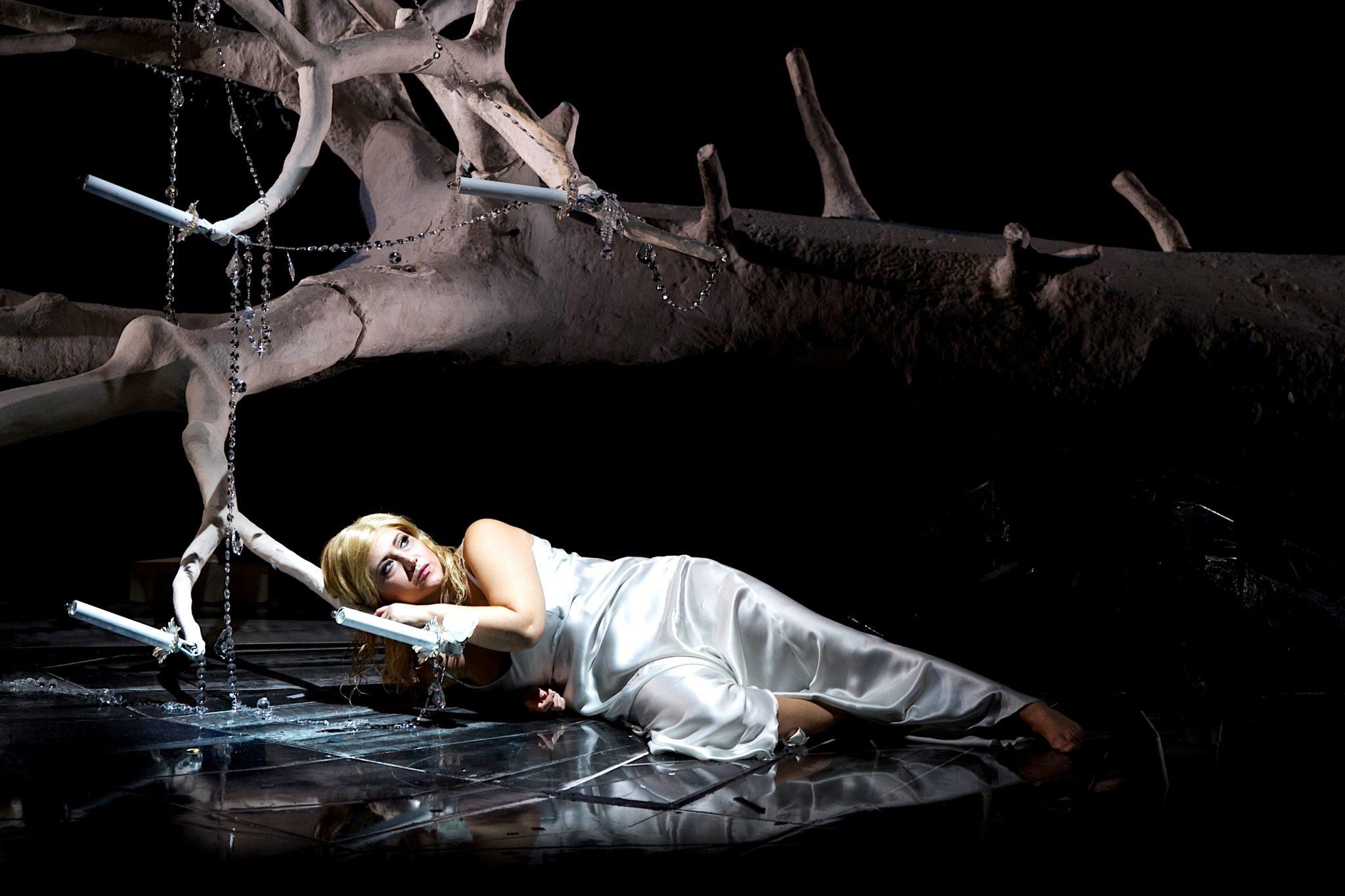 La Traviata al Teatro Carlo Felice di Genova