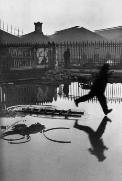 """Fotografo. L'immediatezza """"a sorpresa"""" di Henri Cartier-Bresson a San Gimignano"""