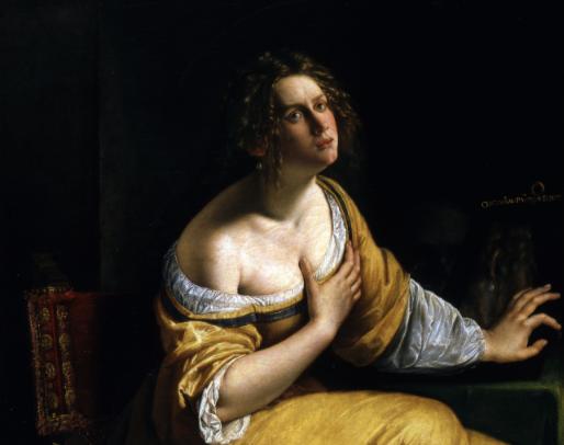 Artemisia Gentileschi a Roma. Come la pittrice influenzò l'arte del suo tempo