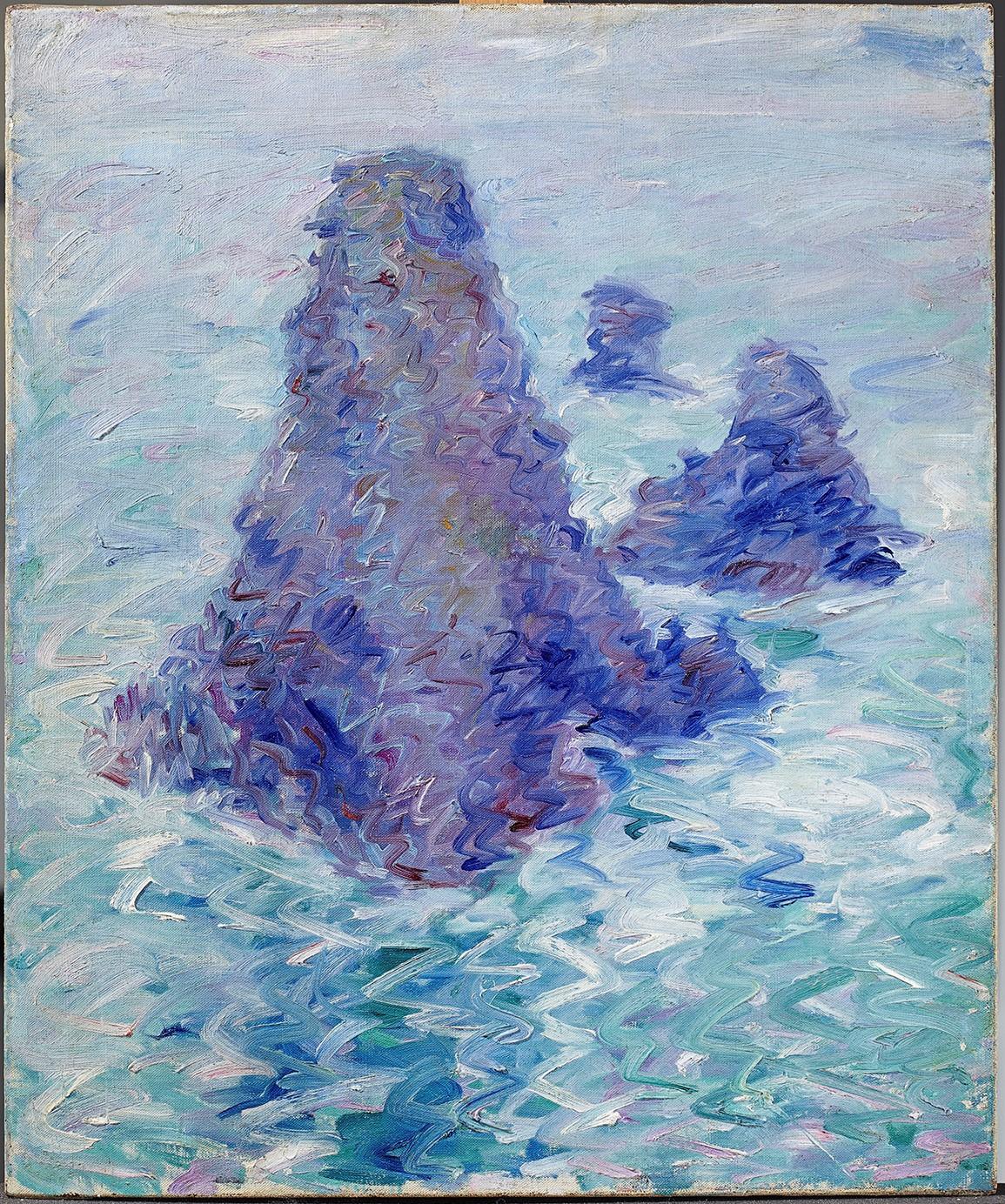 L'Impressionismo Australiano alla National Gallery. Paesaggi di estrema limpidezza
