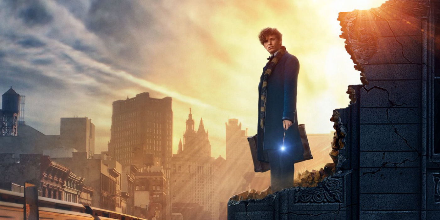 Animali fantastici e dove trovarli fantastic-beasts-where-find-them-posters