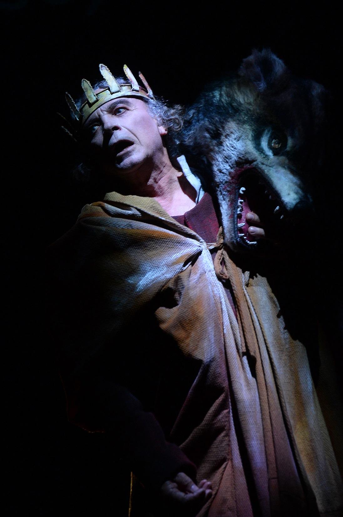 Macbeth al Teatro Argentina di Roma