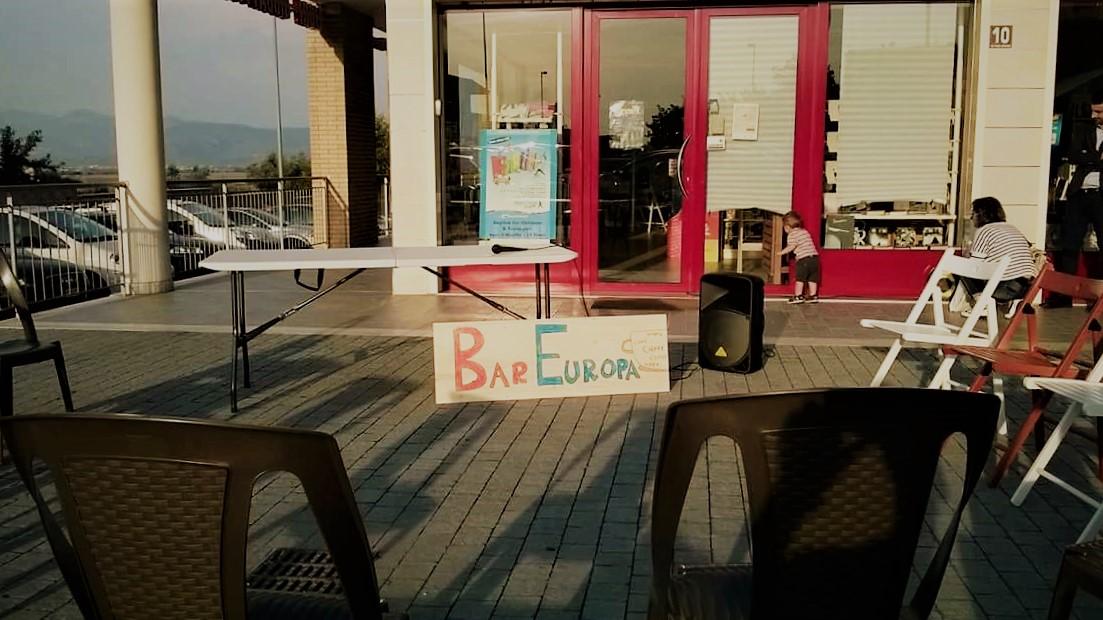 Cultura come identità europea. Il «Bar Europa» debutta a Cuba