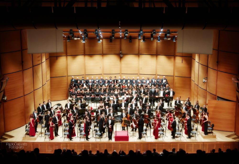 """LaVerdi: la """"Nona"""" di Beethoven inaugura la nuova stagione"""