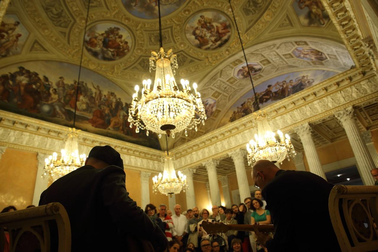 Torna a Roma Musei in Musica. Musei gratuiti tutta la notte