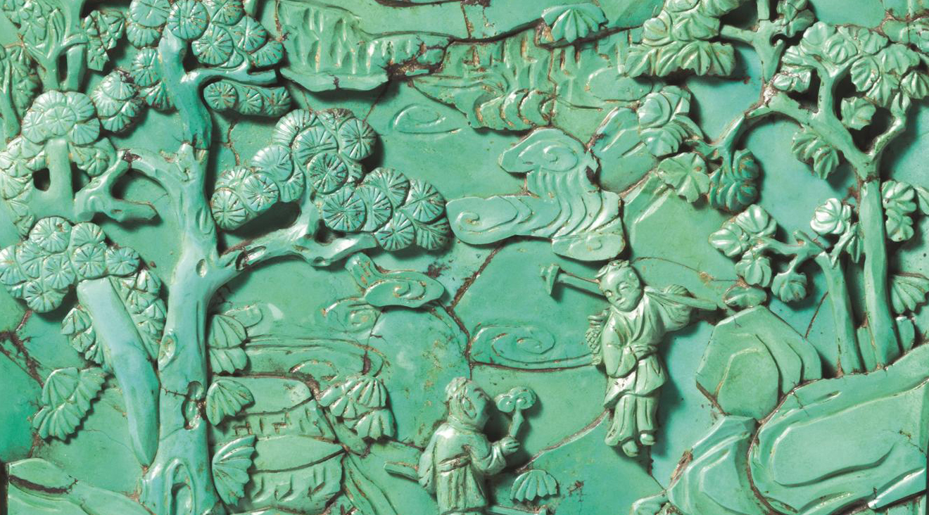 L'arte orientale arriva a Firenze da Pandolfini