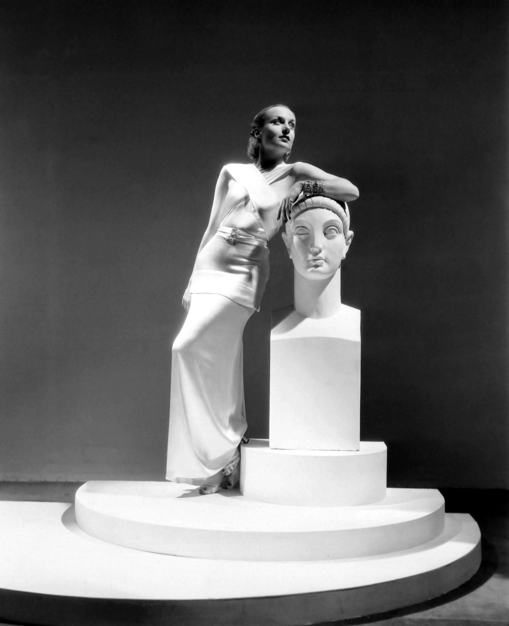 Carole Lombard: eleganza e comicità