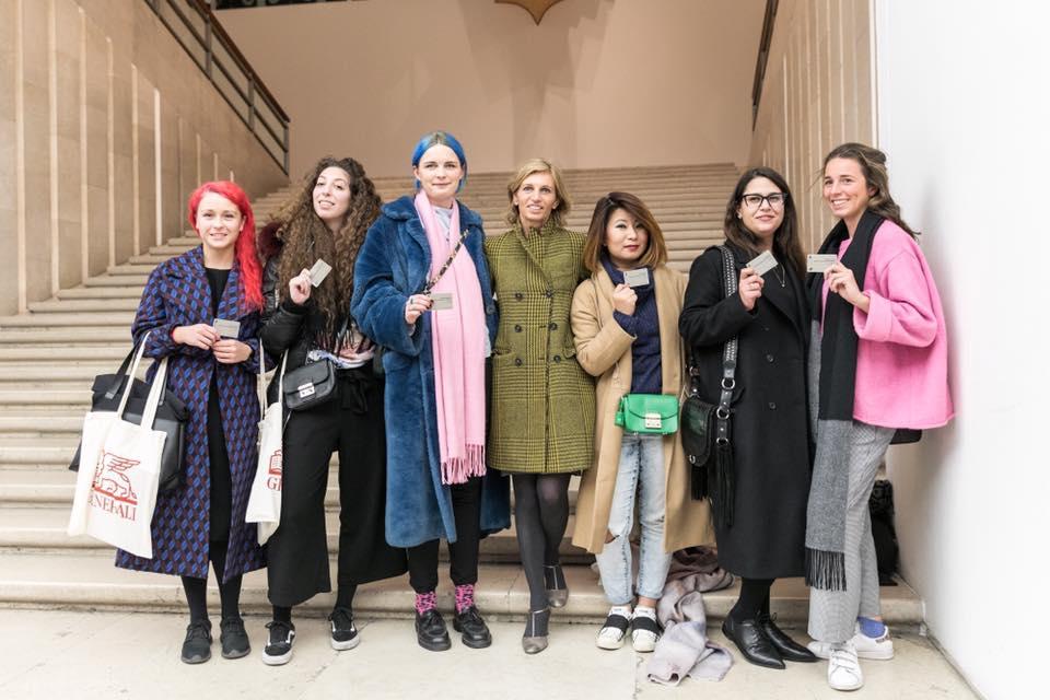 Serata Amici della Triennale. Foto: Gianluca Di Ioia
