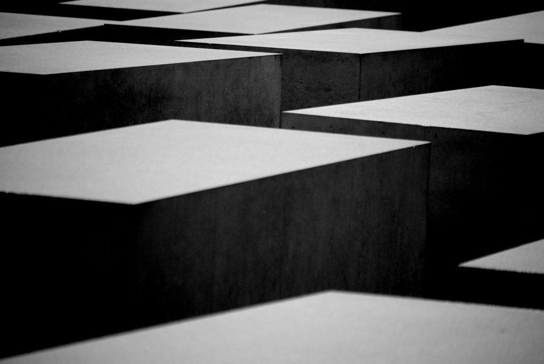 Memoriale dell'Olocausto di Berlino