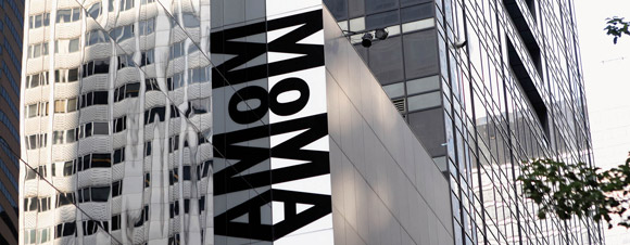 Museo MoMA di New York