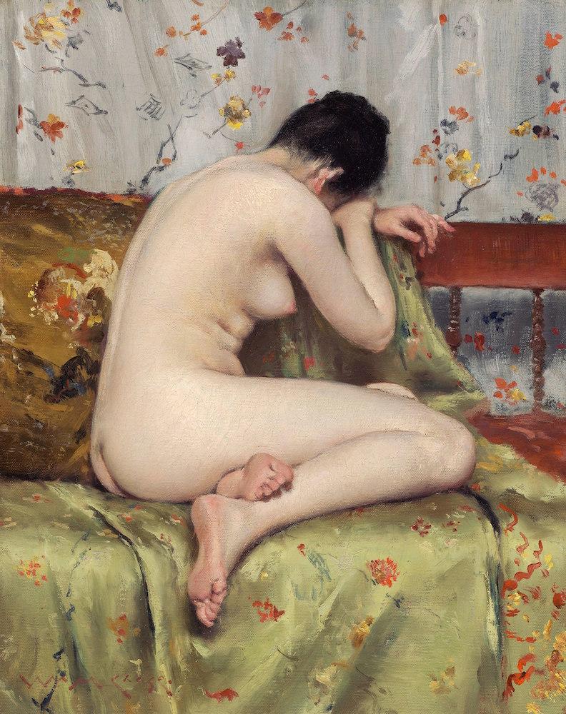 Un americano a Venezia. William Merritt Chase in mostra a Ca' Pesaro