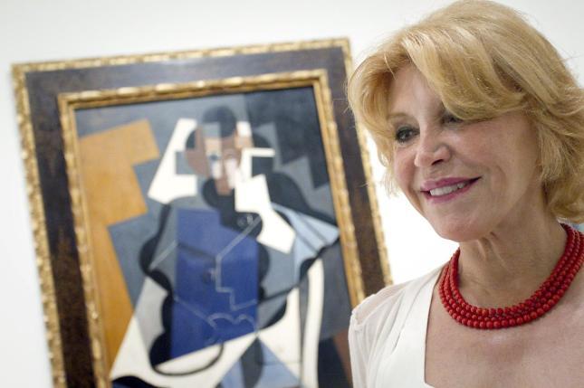 Carmen Thyssen Bornemisza