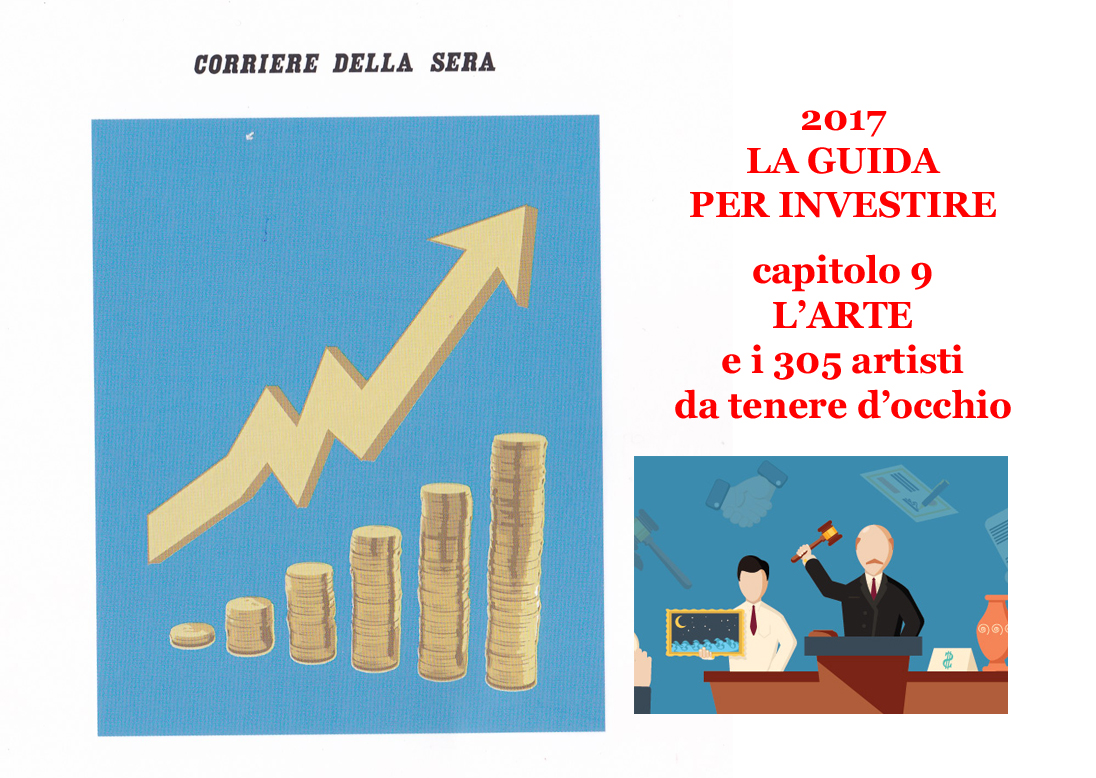 ArtsLife - CorrierEconomia Lista artisti 2017