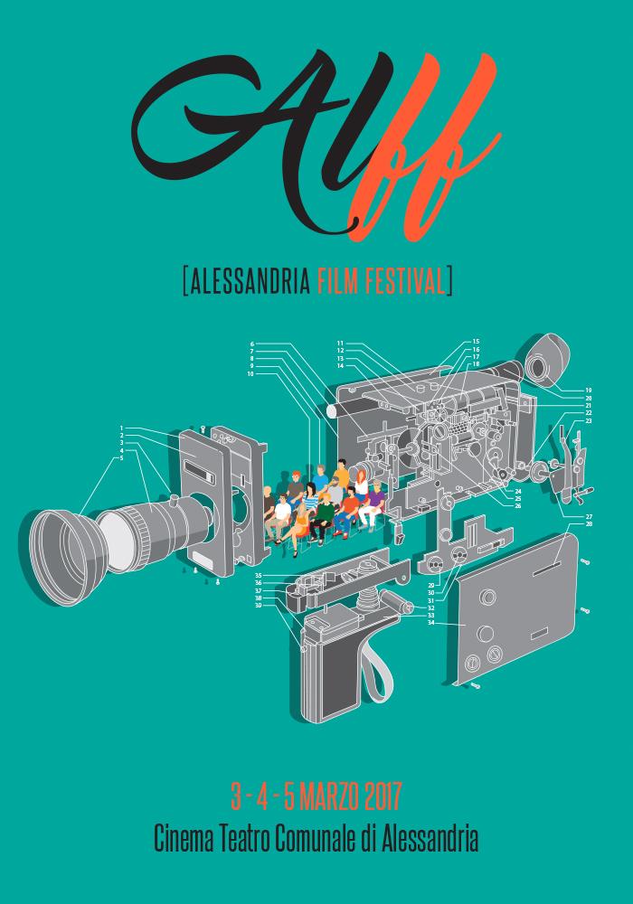 ALFF - Alessandria Film Festival ALFF - Alessandria Film Festival