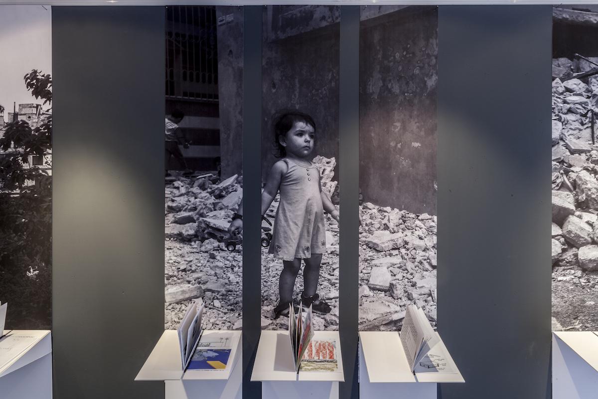 153 architetti disegnano il futuro della Siria. In mostra allo Iuav di Venezia