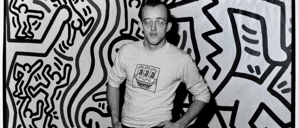 Keith Haring Palazzo Reale Milano