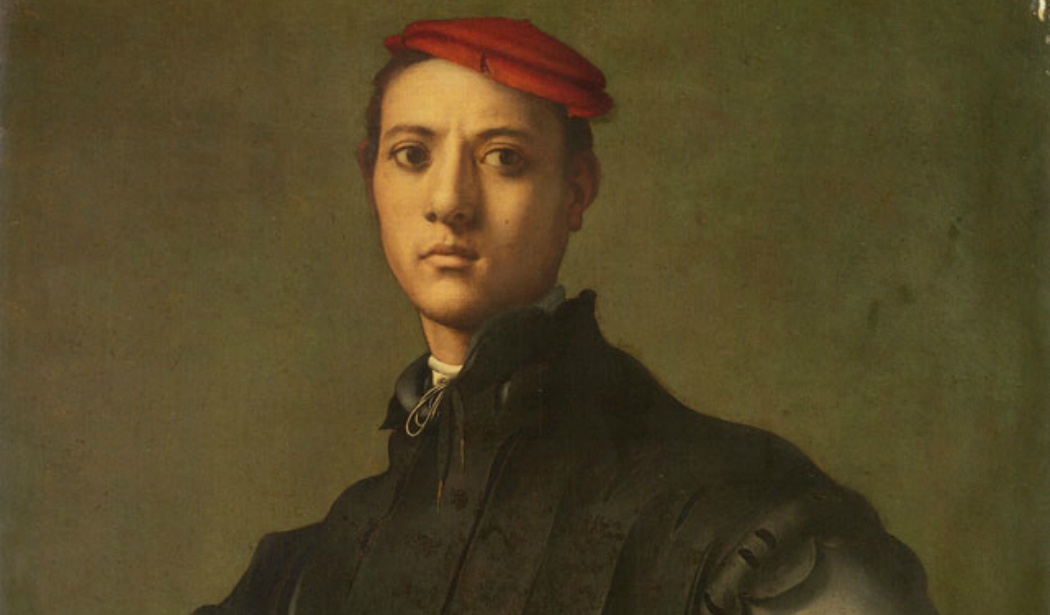 pontormo brexit national gallery