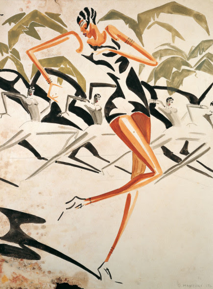 La storia della moda del '900. Incontro da Bertolami Fine Arts