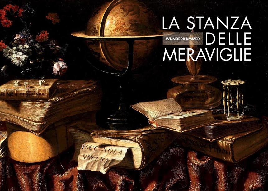 La stanza delle meraviglie Associazione Antiquari Milanesi mostra milano 2017