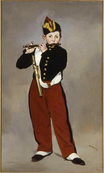 Manet e la Parigi moderna. Dall'8 marzo in mostra a Milano