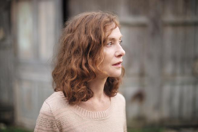 Isabelle Huppert film Le cose che verranno Mia Hansen-Løve