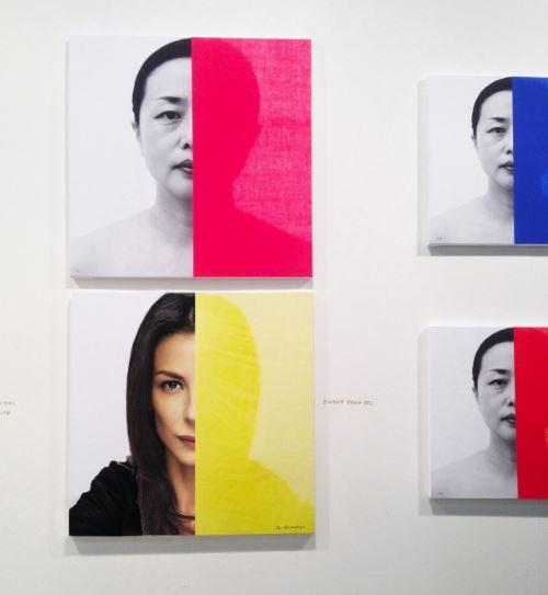 Selfie ad Arte @ MIA Photo Fair
