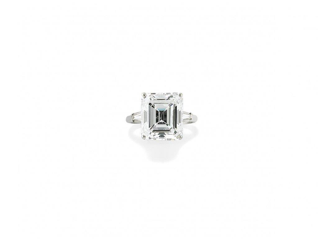 anello diamante Bolaffi