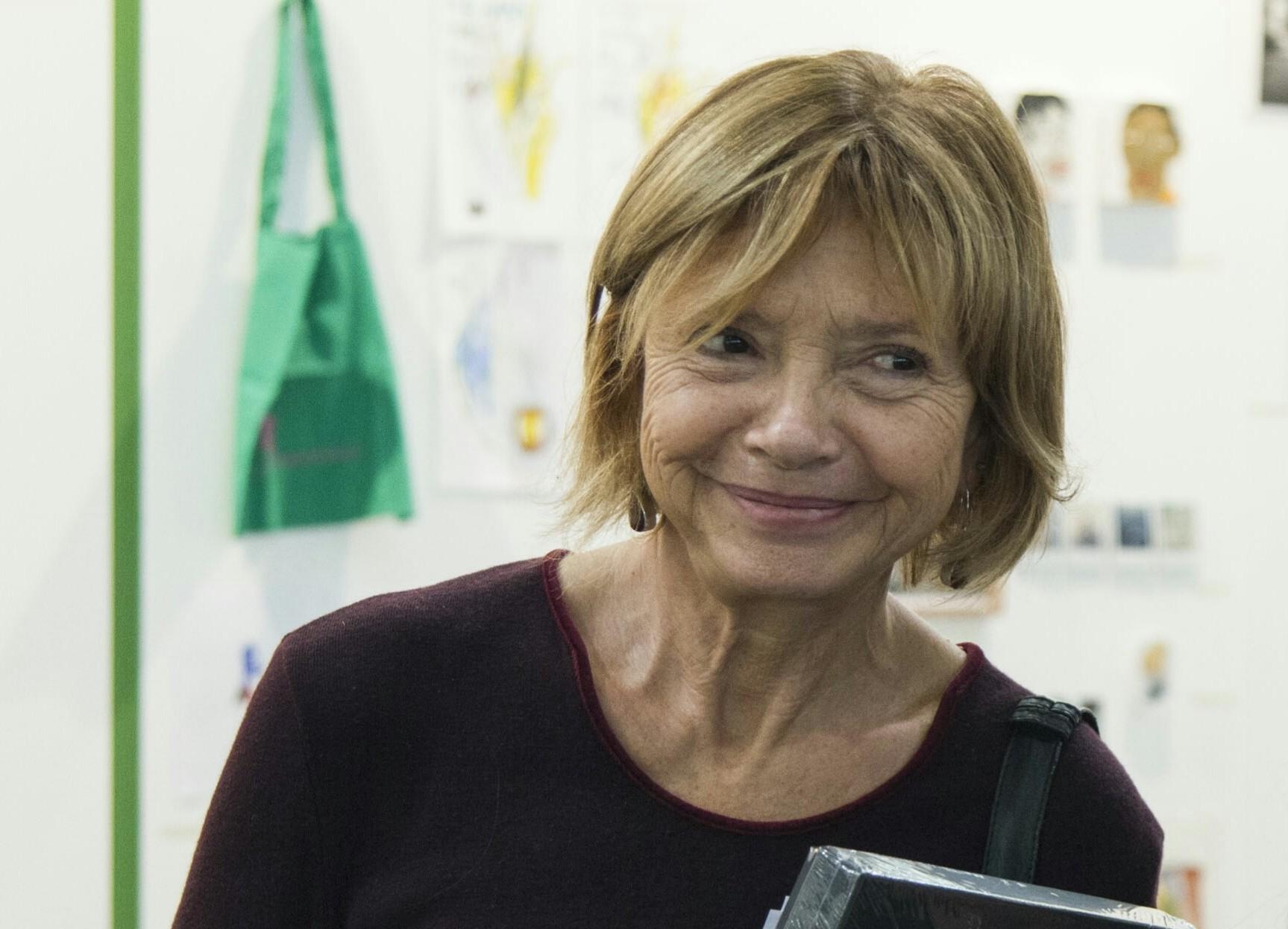 Adriana Polveroni nuova direttrice di ArtVerona