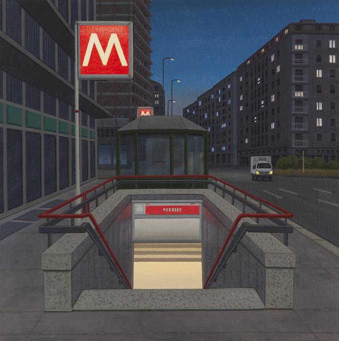 Aldo-Damioli-Milano-2015-acrilici-su-tela-50-x-50-cm