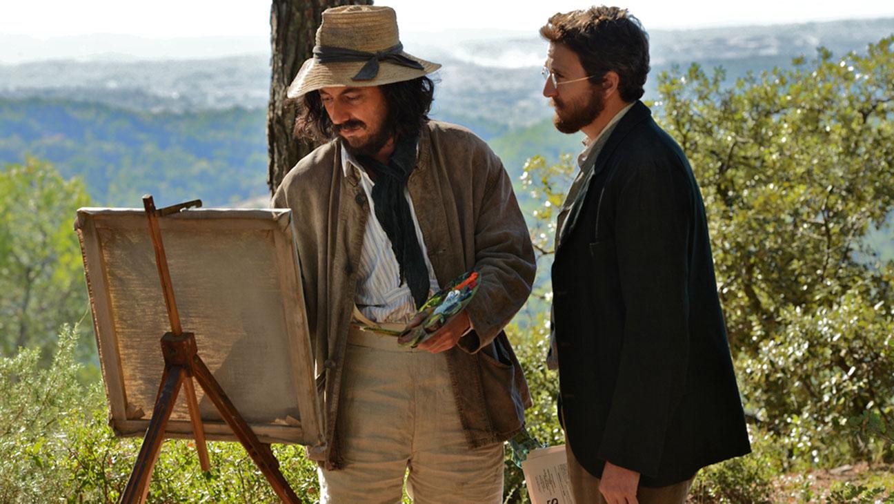 Cézanne et moi: in anteprima allo Spazio Oberdan dall'11 aprile