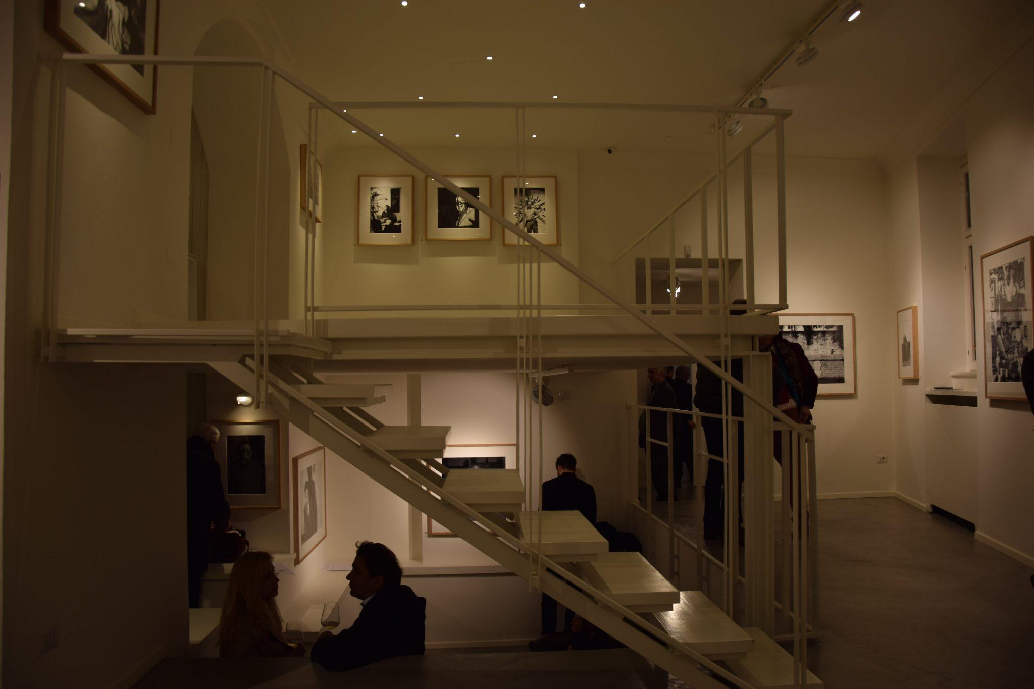 Kurt Amman galleria 29 arts in progress
