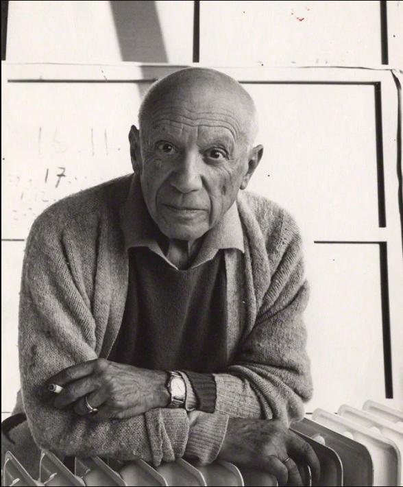 Picasso: «L'arte del passato è più viva che mai»