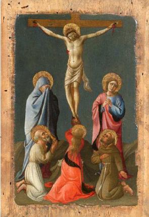 Dipinti antichi e dell'Ottocento protagonisti a Prato da Farsetti