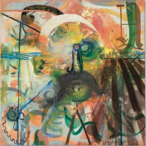 Post War & Contemporary Art Evening Auction Christie's Londra