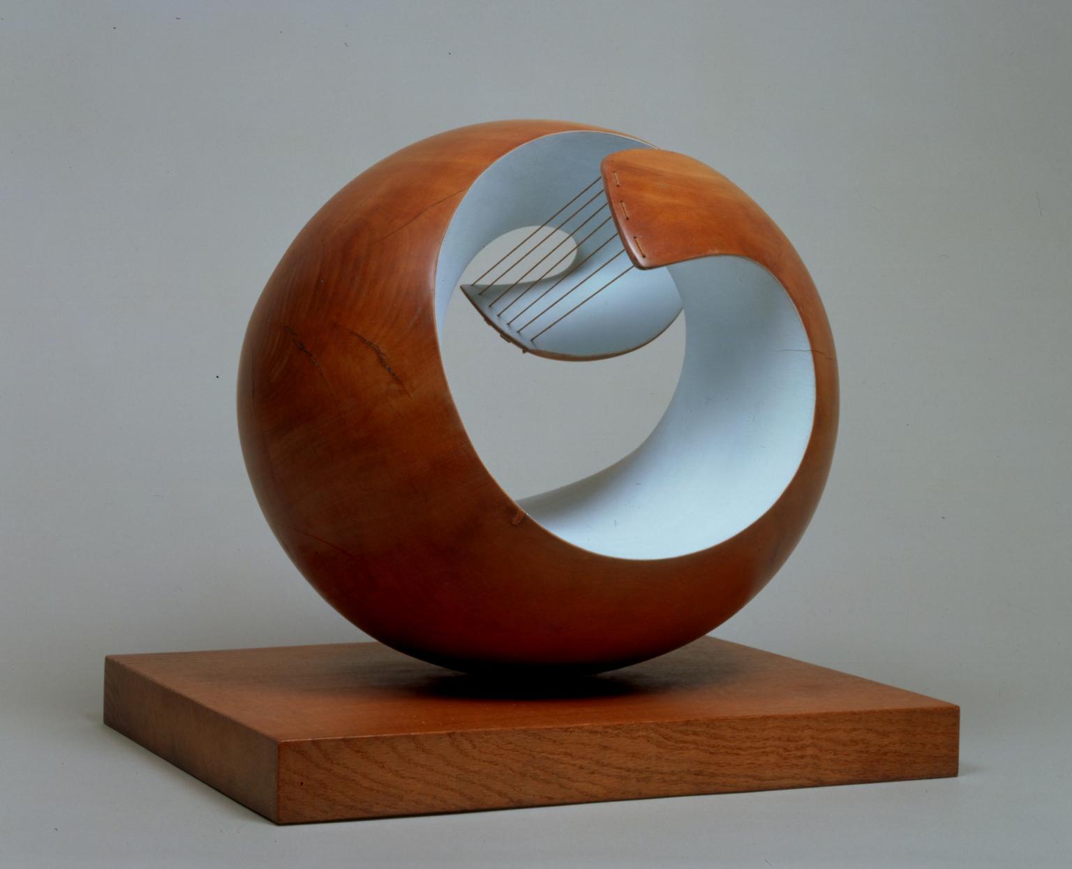 Dame Barbara Hepworth, 'Pelagos' 1946 Tate Modern