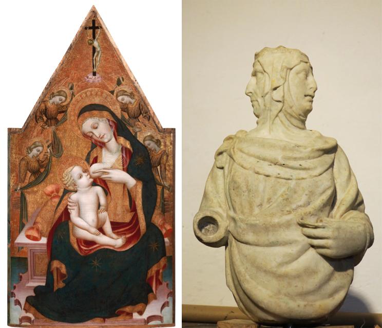 Sarti presenta due opere inedite al Tefaf di Maastrich