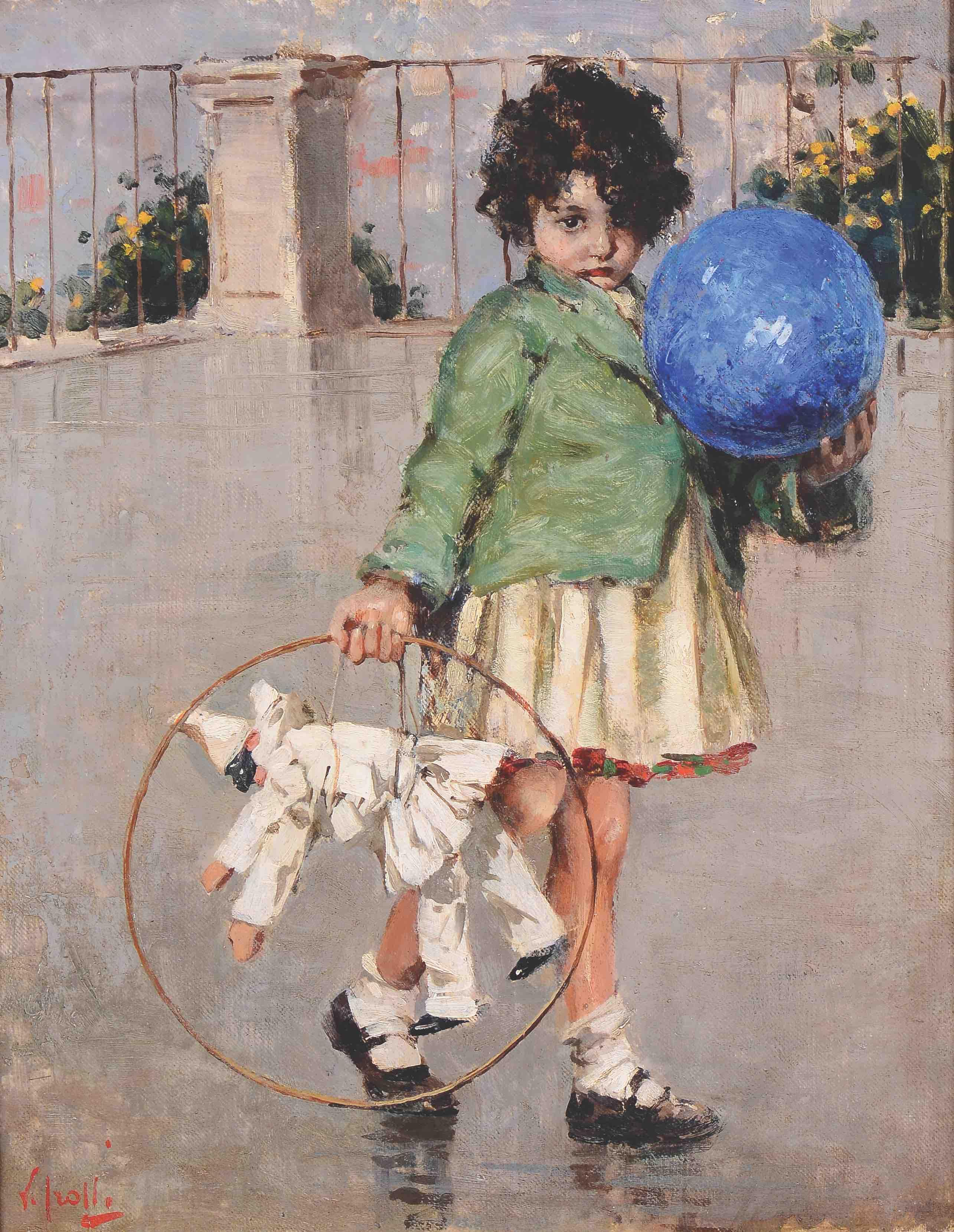 1.7M € per antiquariato e dipinti da Cambi. Aggiudicazioni sopra le stime